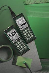超声波测厚仪CMX/CMXDL