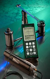 螺栓应力监测仪MINI-MAX