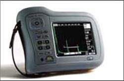 超声波探伤仪SITESCAN D20