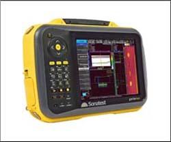 超声波相控阵探伤仪Prisma